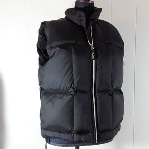 Coaco New York Duck Down Feather Vest